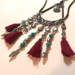 Topshop Boho Necklace